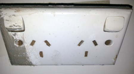 Termites in a power point